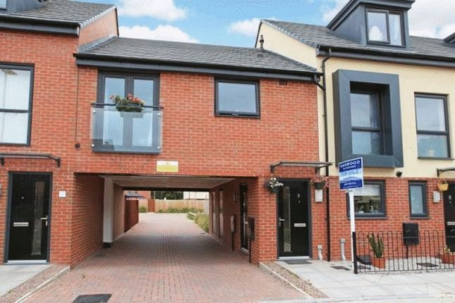 Thumbnail Flat for sale in 3 Jockey Road, Donnington, Telford