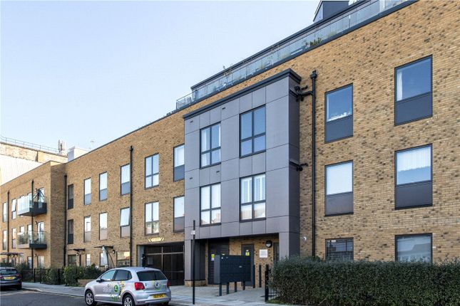 Thumbnail Flat for sale in Blairderry Road, London