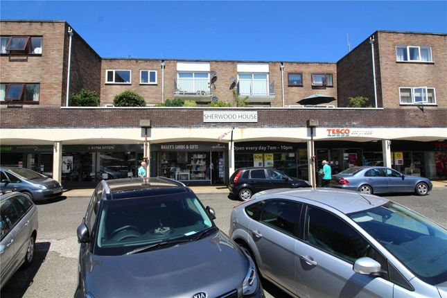 Thumbnail Flat to rent in Station Road, Southport