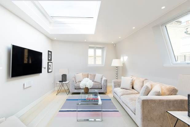 Thumbnail Property to rent in Vernon Yard, London
