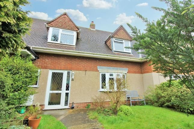 Thumbnail Terraced house for sale in Crantock Drive, Almondsbury, Bristol, Gloucestershire