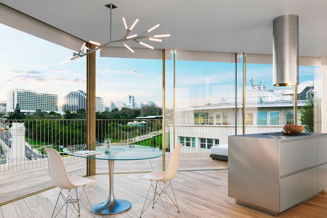 Thumbnail Apartment for sale in Lisbon, Portugal
