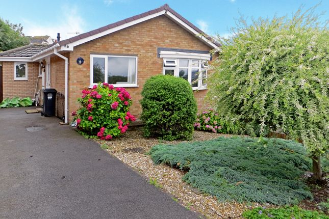 Thumbnail Bungalow for sale in Vereland Road, Hutton, Weston Super Mare, North Somerset