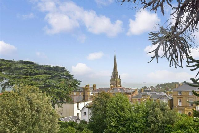 Thumbnail Flat for sale in Barfield, Ryde, Isle Of Wight