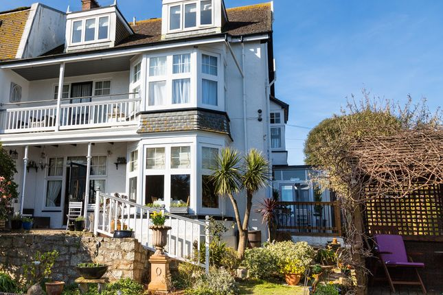 Thumbnail Detached house for sale in Stracey Road, Falmouth