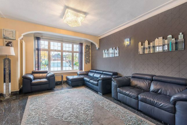 Thumbnail Property for sale in George V Avenue, Pinner
