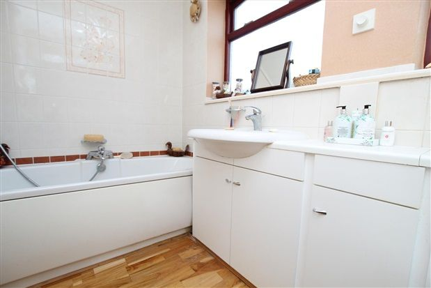 Bathroom of Kilnhouse Lane, St. Annes, Lytham St. Annes FY8
