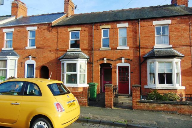 Thumbnail Flat for sale in Windsor Road, Evesham
