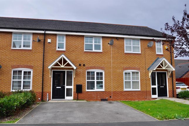 Thumbnail Mews house for sale in Admiral Way, Hyde