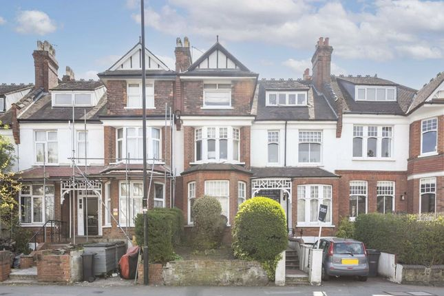 Thumbnail Studio to rent in Muswell Hill Road, London