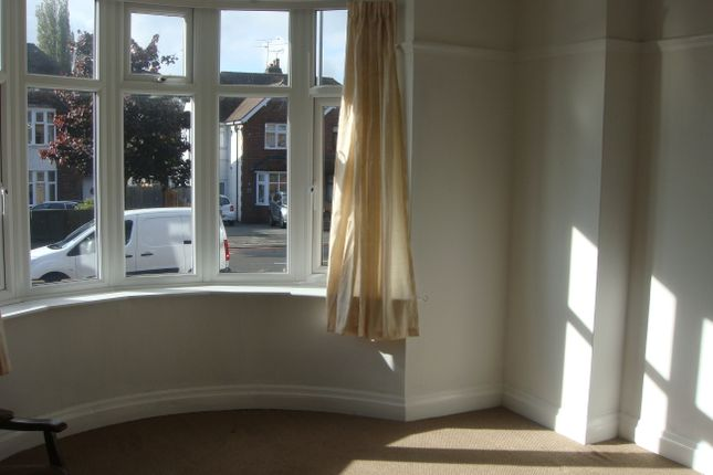 Thumbnail Semi-detached house to rent in Tixall Road, Stafford