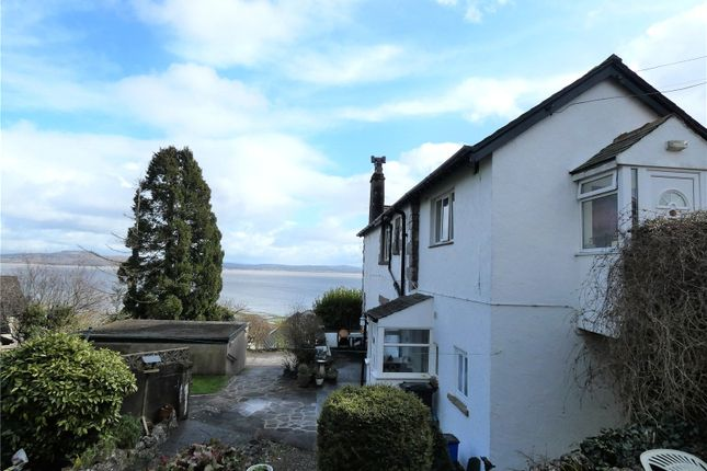 Thumbnail Flat for sale in Lower Greenways, 29 Kentsford Road, Grange-Over-Sands, Cumbria