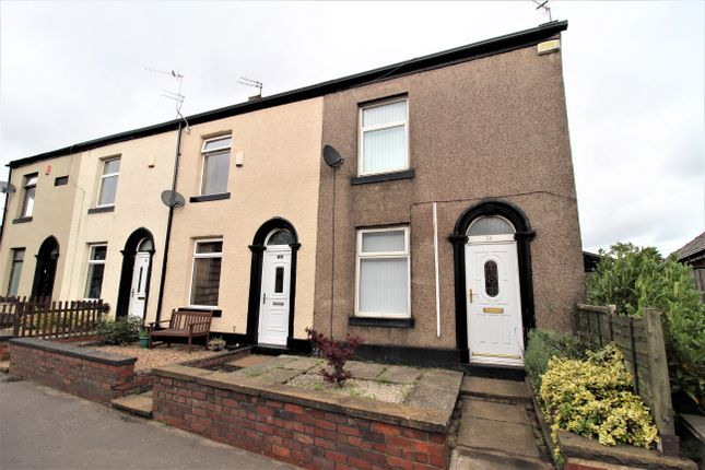 End terrace house to rent in Rochdale Road, Milnrow, Rochdale