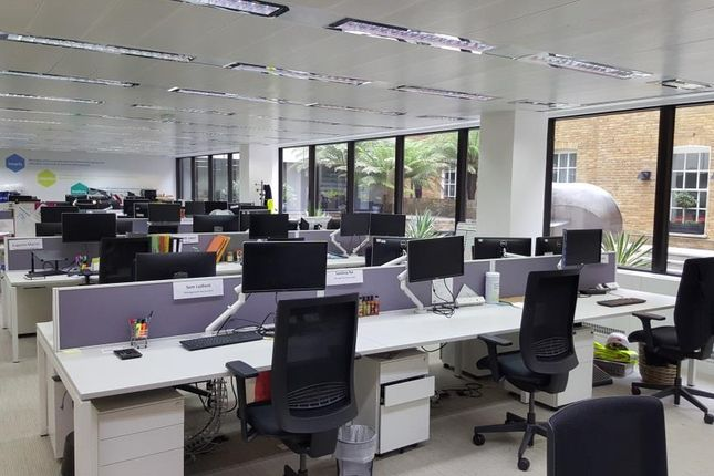 Thumbnail Office to let in St Thomas Street, London