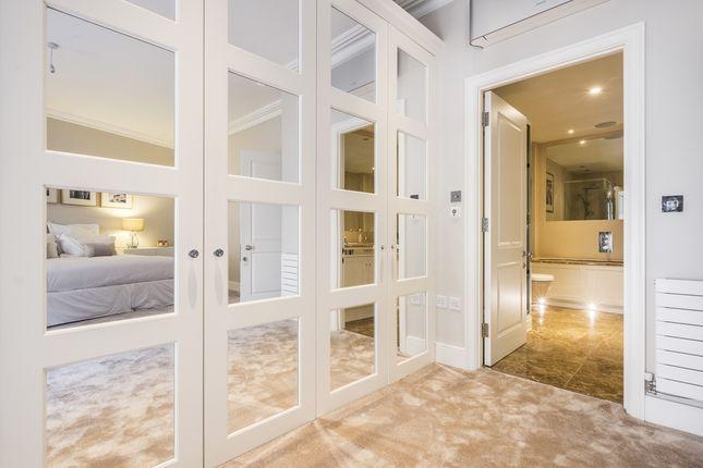 Bedroom of Bedford Row, London SE1