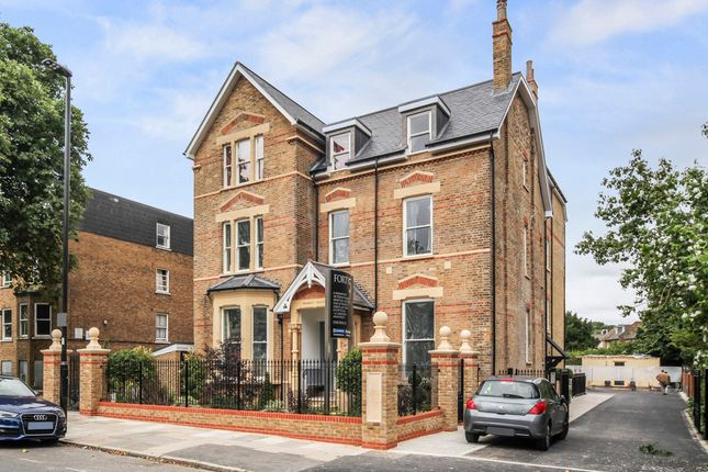 Thumbnail Flat for sale in The Cotes, Eaton Rise