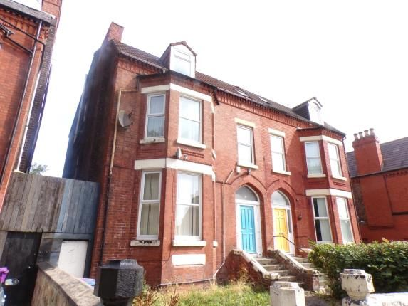 Thumbnail Semi-detached house for sale in Arundel Avenue, Liverpool, Merseyside