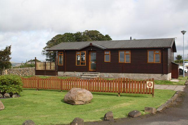 1 Roseland Lodge Park, Rothesay, Isle Of Bute PA20