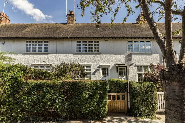 Thumbnail Terraced house for sale in Fowlers Walk, London