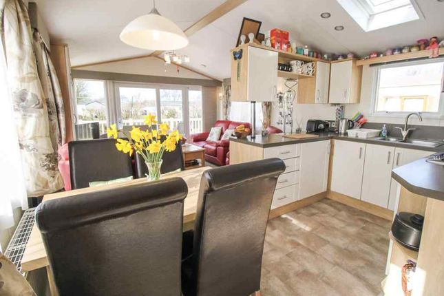 Open Plan Living of Riverside Leisure Centre, Rivers View, Banks, Southport PR9