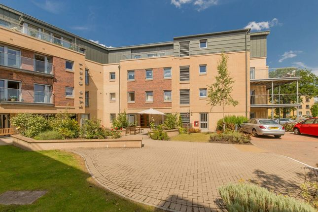 Thumbnail Property for sale in Flat 19 25 Barnton Grove, Barnton