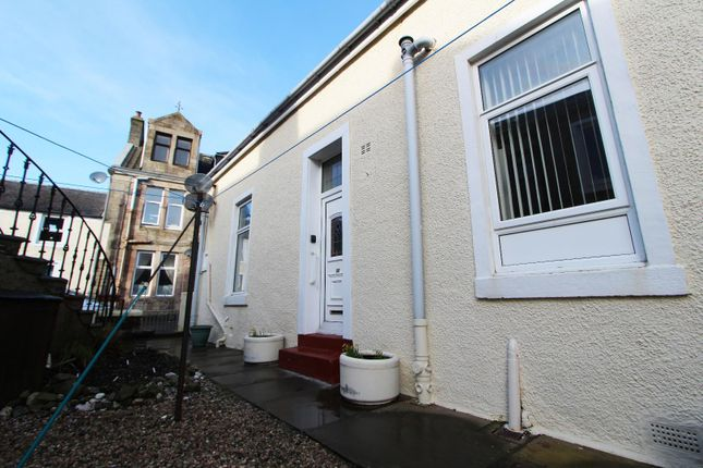 Thumbnail Flat for sale in Crichton Street, Millport, Isle Of Cumbrae