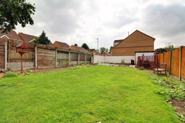 Land for sale in Roman Way, Scunthorpe