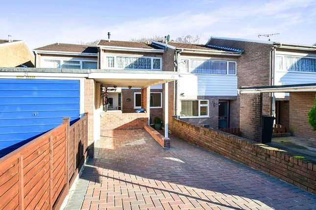 Thumbnail Property to rent in The Warren, Newton Abbot