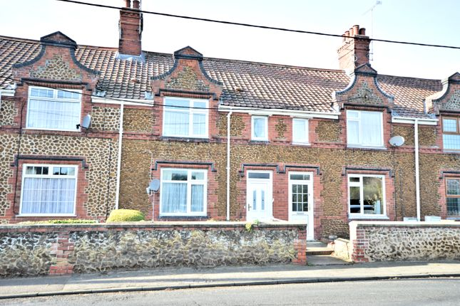 Thumbnail Terraced house for sale in Lancaster Terrace, Lynn Road, Ingoldisthorpe