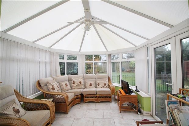 Conservatory of Yew Tree Road, Ormskirk L39