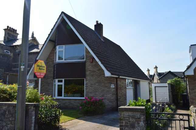 Thumbnail Detached house for sale in St. Josephs Road, Weston-Super-Mare