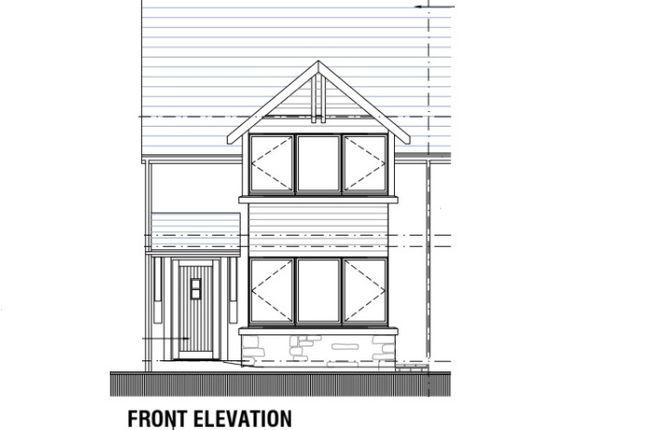 3 bed semi-detached house for sale in West Lane Close, Kirkbride, Wigton CA7