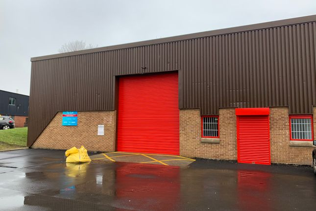 Thumbnail Warehouse to let in Abbey Road Industrial Estate, Durham