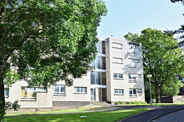 Davidson Place, Ayr, South Ayrshire KA8