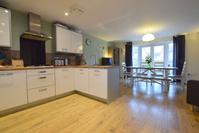 Terraced house for sale in Over Drive, Patchway, Bristol, Gloucestershire