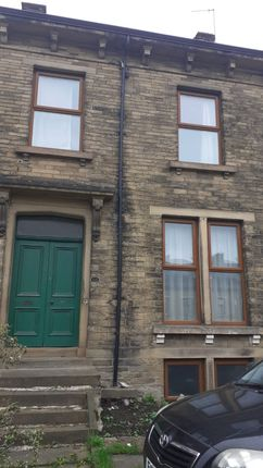Thumbnail Terraced house to rent in St. Marys Road, Bradford, West Yorkshire