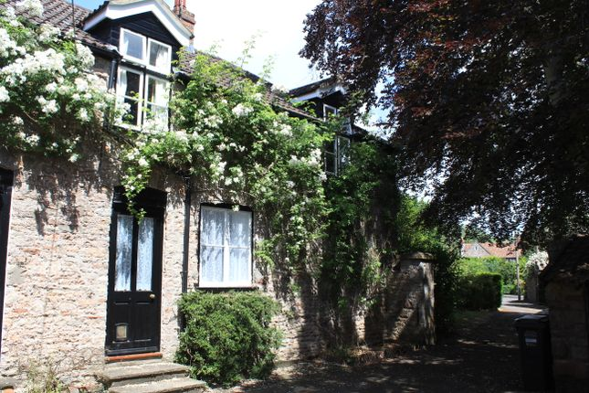 Thumbnail Cottage to rent in Ropers Lane, Wrington