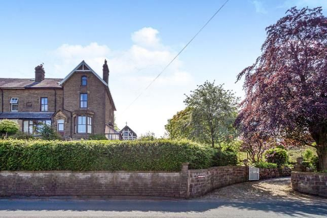 Semi-detached house for sale in Whalley Road, Wilpshire, Blackburn, Lancashire