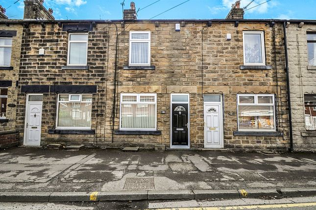 Thumbnail Property to rent in Pogmoor Road, Barnsley