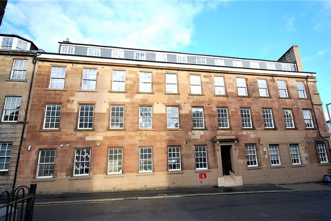 1 bed flat for sale in George Street, Paisley
