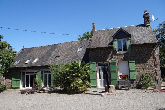 Thumbnail Property for sale in Normandy, Mache, Buais