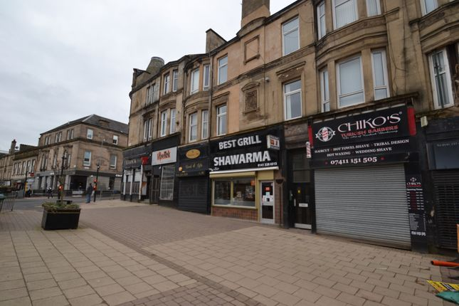 Thumbnail Flat for sale in Main Street, Cambuslang