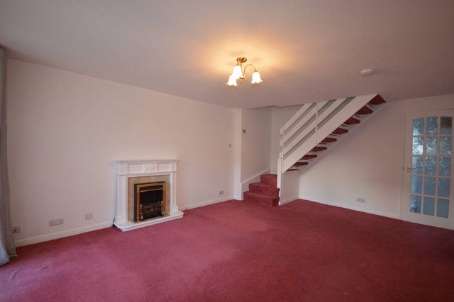 Thumbnail Semi-detached house to rent in Grebe Avenue, Inverness, Inverness
