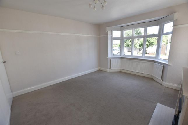 Dining Room of Cedar Avenue, Birstall, Leicester LE4