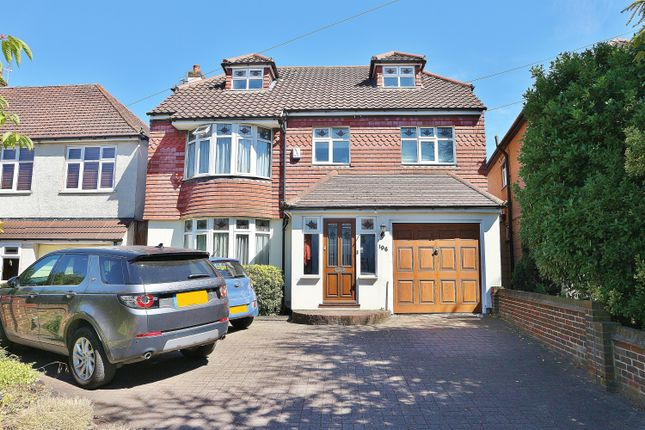 Thumbnail Detached house for sale in Erith Road, Bexleyheath, Kent