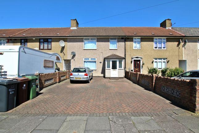 Thumbnail Terraced house for sale in Campden Crescent, Dagenham