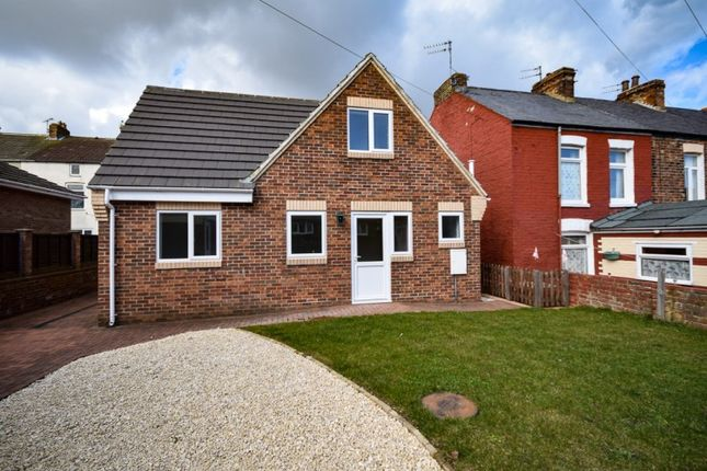 Thumbnail Detached house for sale in Tweed Street, Loftus, Saltburn-By-The-Sea