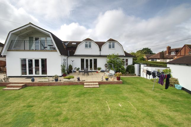 Thumbnail Detached house to rent in Spinney Lane, Kettering