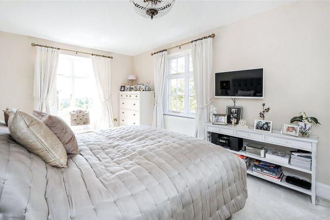 Master Bedroom of Windsor Place, Clifton, Bristol BS8