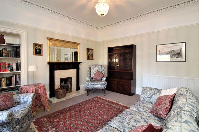 Lounge of Learmonth Street, Falkirk FK1